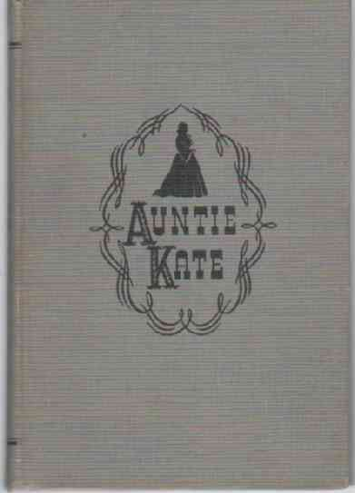 Image for Auntie Kate, Her Journey through Ninety Years