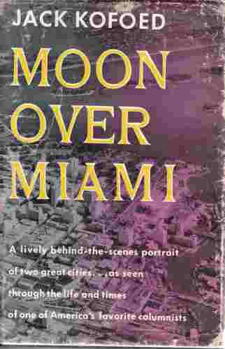 Image for Moon over Miami