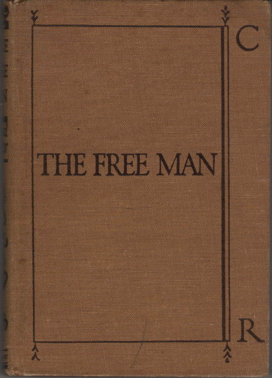Image for The Free Man