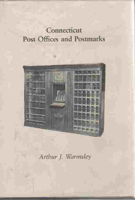 Image for Connecticut post offices and postmarks