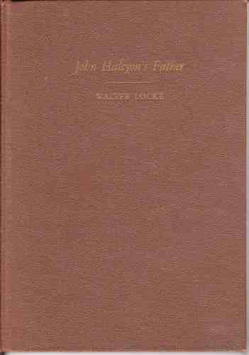 Image for John Halcyon's father