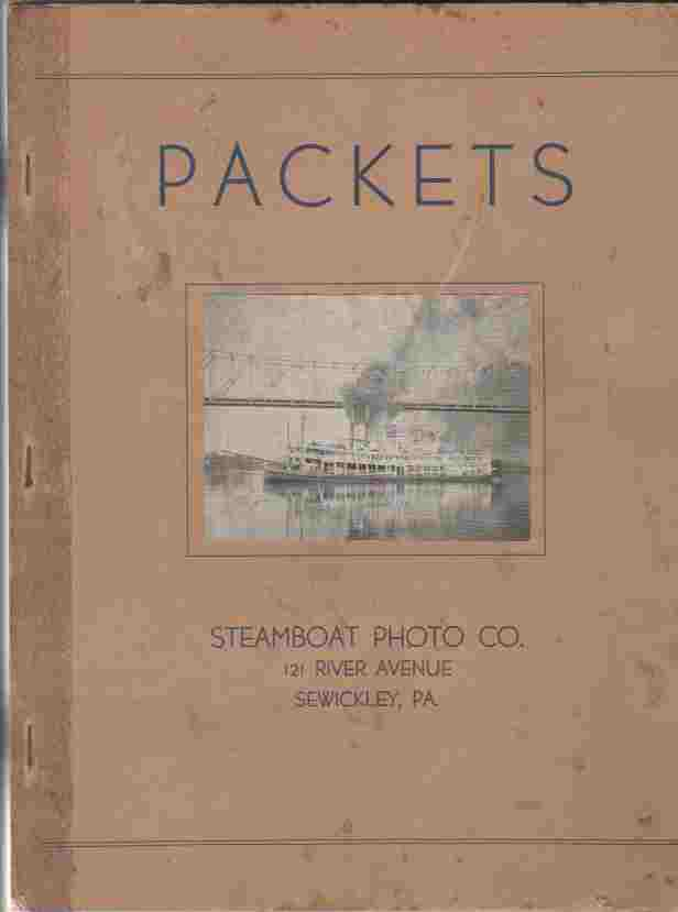 Image for Packets Steamboat Photo company