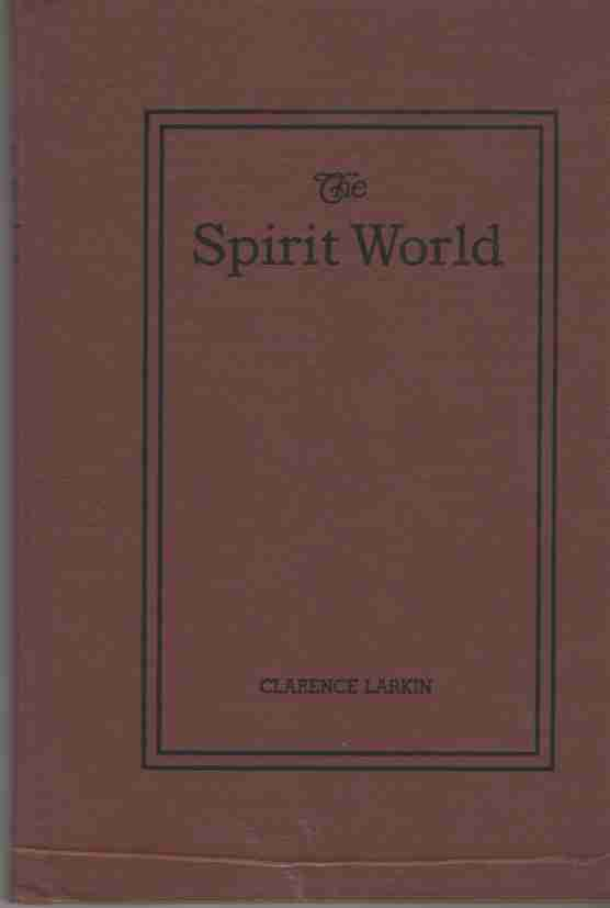 Image for The Spirit World