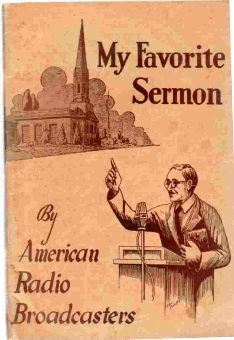 Image for My Favorite Sermons