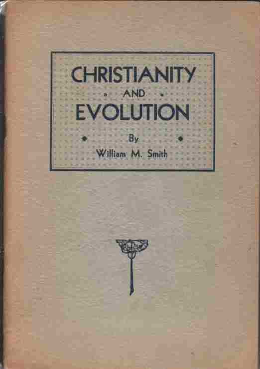 Image for Christianity and Evolution