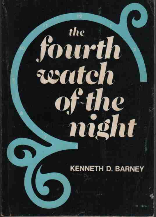 Image for The Fourth Watch of the Night