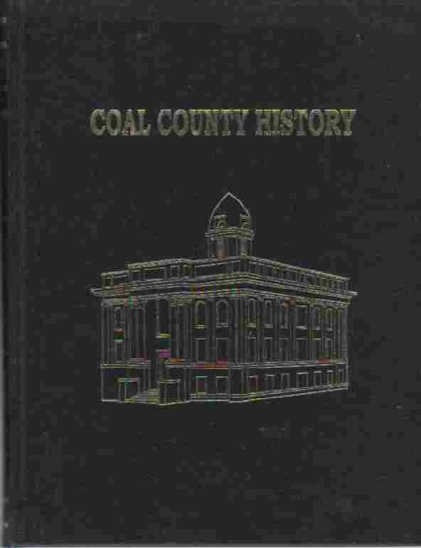 Image for History Of Coal County, Oklahoma