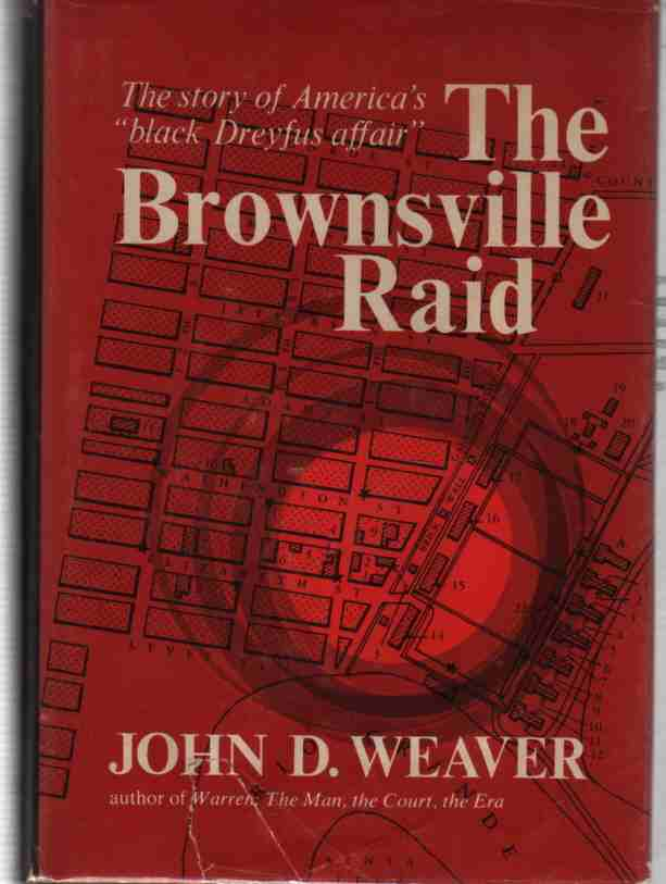 Image for The Brownsville Raid