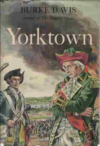 Image for Yorktown  (Author Signed)