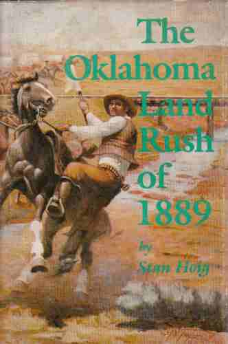 Image for The Oklahoma Land Rush of 1889