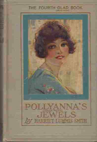 Image for POLLYANNA'S JEWELS