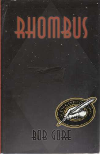 Image for Rhombus  (Author Signed)