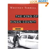 Image for The King of Kings County  A Novel
