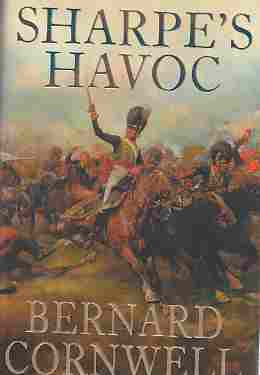 Image for Sharpe's Havoc  Richard Sharpe & the Campaign in Northern Portugal, Spring 1809