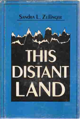 Image for This Distant Land  (Author Signed)