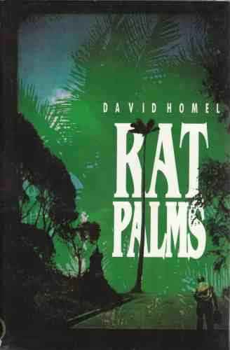 Image for Rat palms  (Author Signed)