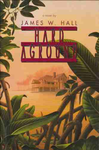 Image for Hard Aground  (Author Signed)