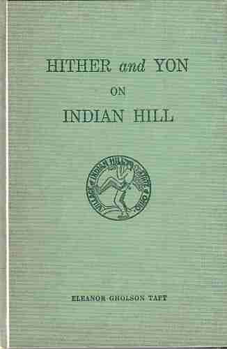 Image for Hither and yon on Indian Hill