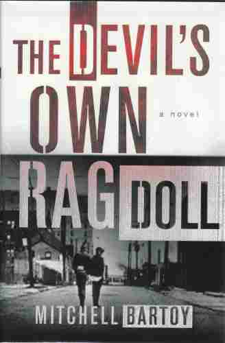 Image for The Devil's Own Rag Doll  (Author Signed)