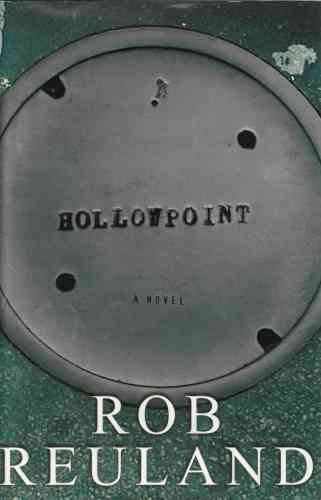 Image for Hollowpoint  A Novel (Author Signed)