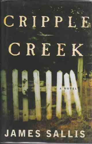 Image for Cripple Creek  A Novel (Author Signed)