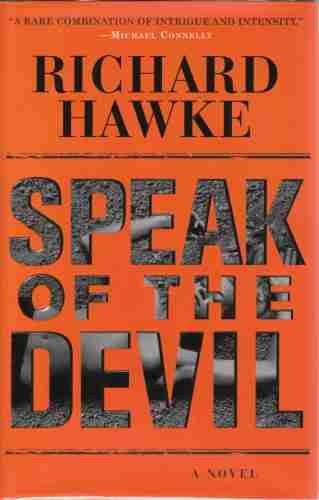 Image for Speak of the Devil  A Novel