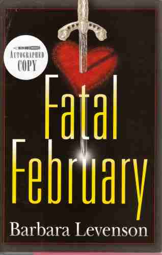 Image for Fatal February  (Author Signed)