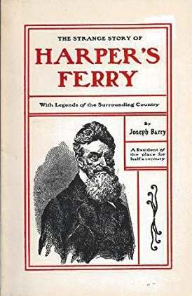 Image for The Strange Story of Harper's Ferry: With legends of the surronding country