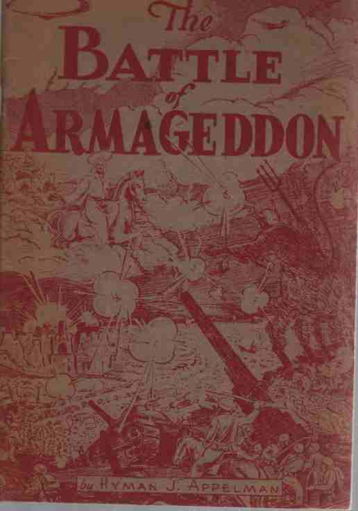 Image for The Battle of Armageddon
