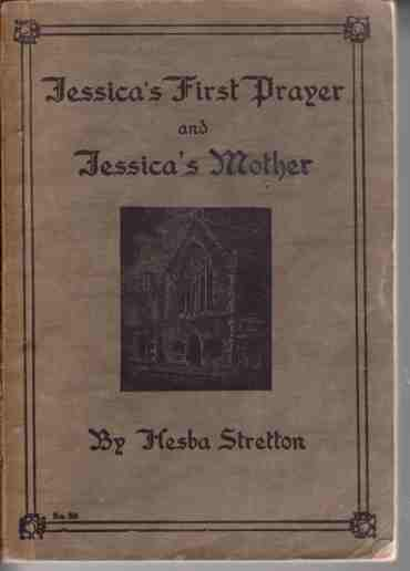 Image for Jessica's First Prayer and Jessica's Mother