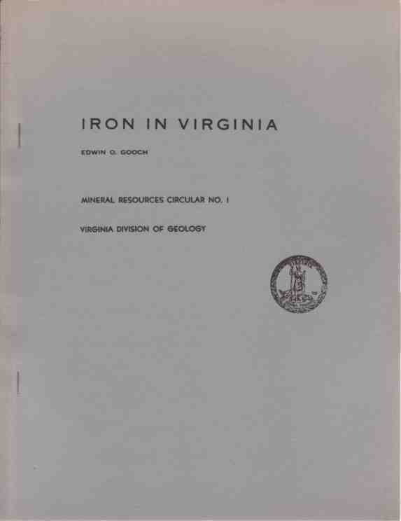 Image for Iron in Virginia
