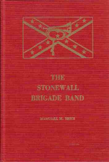 Image for The Stonewall Brigade Band