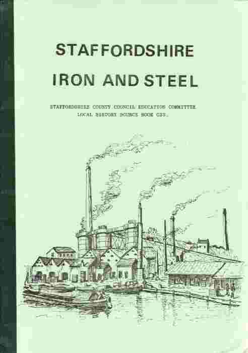 Image for Staffordshire Iron and Steel