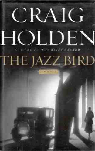 Image for The Jazz Bird  (Author Signed)