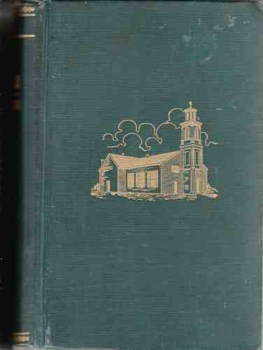 Image for Annals of Henrico Parish