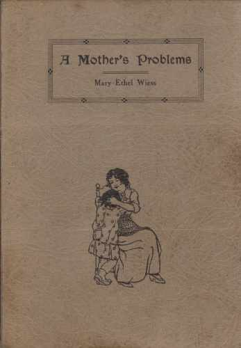 Image for A Mother's Problems