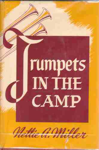 Image for Trumpets in the camp