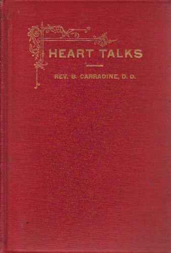 Image for Heart talks