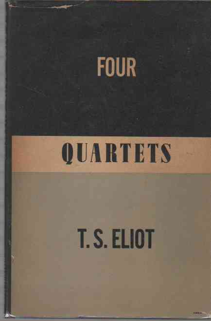 Image for Four Quartets