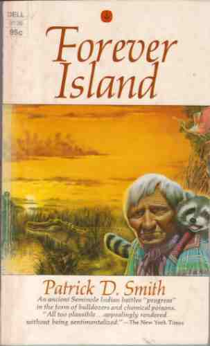 Image for Forever Island  (Author Signed)