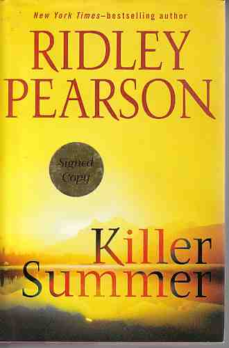 Image for Killer Summer (Author Signed)