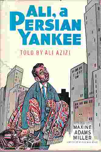 Image for Ali, a Persian Yankee (Author Signed) Told by Ali Azizi