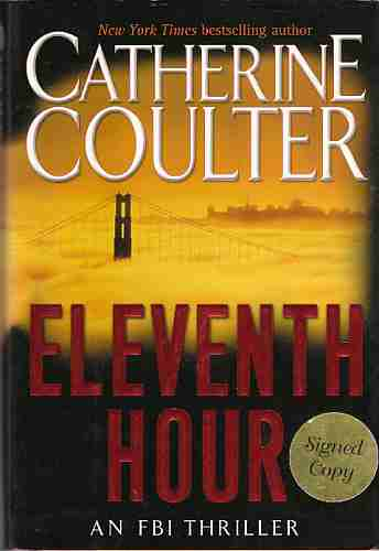 Image for Eleventh Hour  (Author Signed)