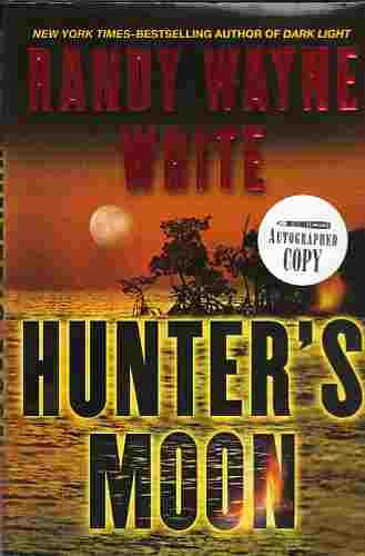 Image for Hunter's Moon (Author signed)