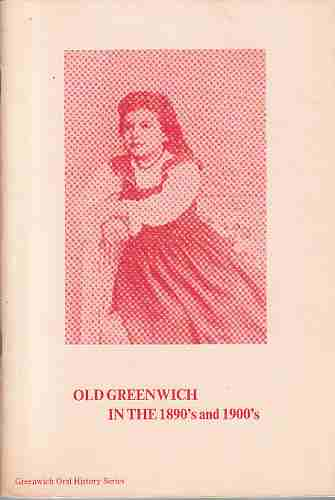 Image for Old Greenwich in the 1890's and 1900's  Oral history interview with Mary Dodge Ficker