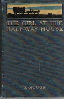 "Image for The Girl at the Halfway House ""Hough"