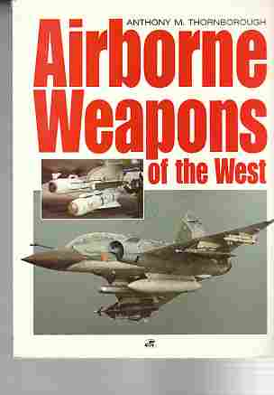 Image for Airborne Weapons of the West