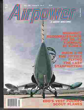 Image for Airpower, Vol. 23, No. 4, July 1993