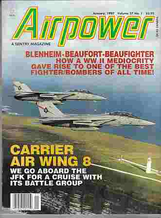 Image for Airpower, Vol. 27, No. 1, January 1997
