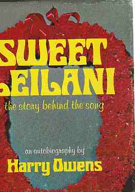 Image for Sweet Leilani the story behind the song (Author Signed)